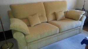 garniture d'un siège ou d'un canapé