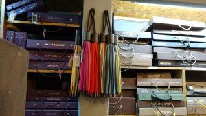 atelier tapissier décoration