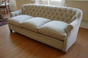 Garniture canapé Marseille